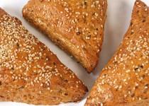 Zucchini-Eck der Troad Bäckerei Bräuer-Reichenthal